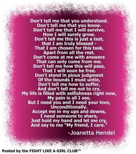 pain-poem